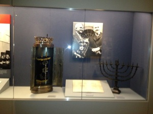 Gifts from Israel for Truman support